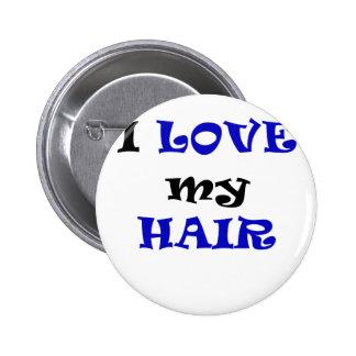 I Love My Hair Pins