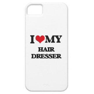 I love my Hair Dresser iPhone 5 Cover