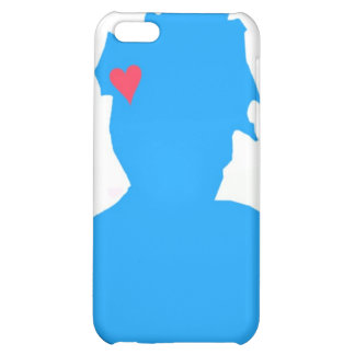 I Love My Hair iPhone case iPhone 5C Cover