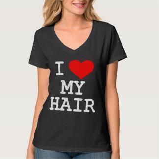 """""""I Love My Hair"""" T-Shirt"""