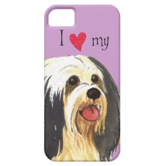 I Love my Havanese iPhone SE/5/5s Case