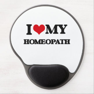 I love my Homeopath Gel Mouse Pad
