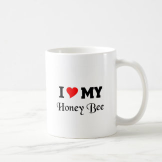 I love my Honey Bee Coffee Mug