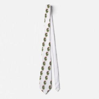 I love my horse neck tie