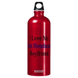 I Love My Hot Honduran Boyfriend SIGG Traveler 1.0L Water Bottle