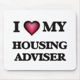 I love my Housing Adviser Mouse Pad