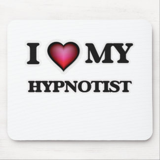 I love my Hypnotist Mouse Pad