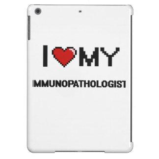 I love my Immunopathologist iPad Air Cases