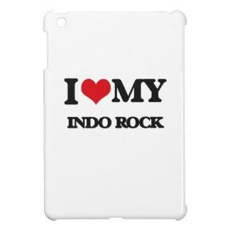 I Love My INDO ROCK Cover For The iPad Mini