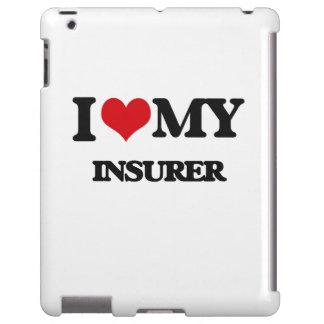 I love my Insurer