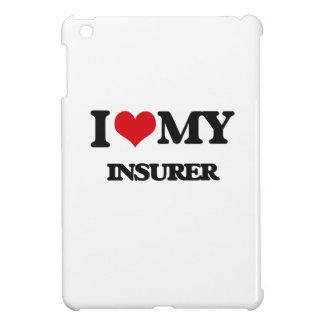 I love my Insurer iPad Mini Cover
