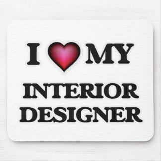 I love my Interior Designer Mouse Pad