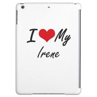 I love my Irene iPad Air Cases
