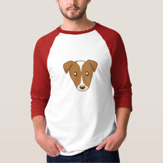 I love my Jack Russell Terrier T-shirt