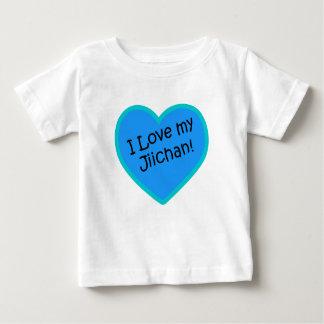 I Love My Jiichan T Shirts