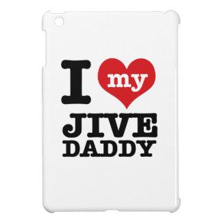 I love my Jive Daddy Case For The iPad Mini
