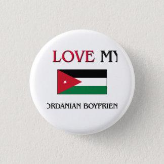 I Love My Jordanian Boyfriend Button
