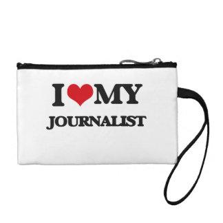 I love my Journalist Coin Purse