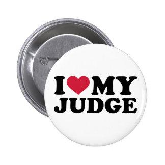I love my Judge Button
