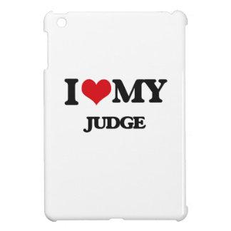 I love my Judge Case For The iPad Mini