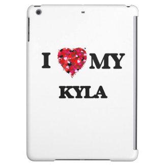 I love my Kyla Case For iPad Air