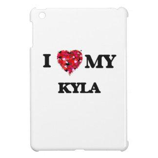 I love my Kyla Cover For The iPad Mini