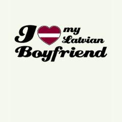 latvian boyfriend