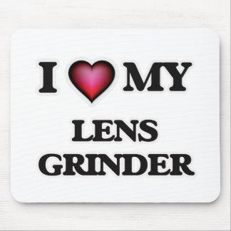 I love my Lens Grinder Mouse Pad