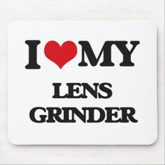 I love my Lens Grinder Mousepads