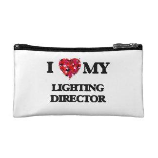 I love my Lighting Director Makeup Bags