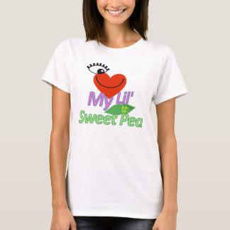 I Love My Lil' Sweet Pea T-Shirt