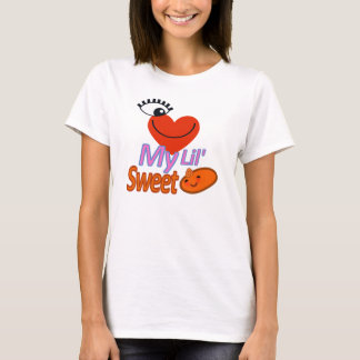 I Love My Lil' Sweet Potato T-Shirt