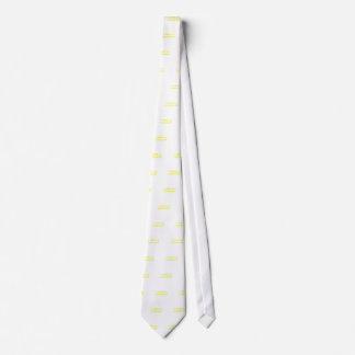 I Love my Lineman Tie