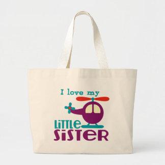 I love my Little Sister Bag