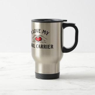 I love my Mail Carrier Travel Mug
