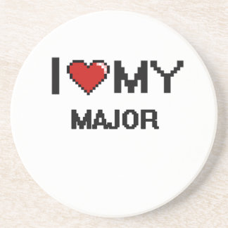 I love my Major Coaster
