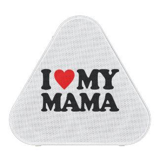 I LOVE MY MAMA BLUETOOTH SPEAKER