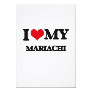 I Love My MARIACHI Announcement