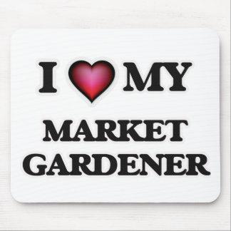 I love my Market Gardener Mouse Pad