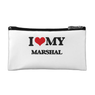 I love my Marshal Cosmetic Bag