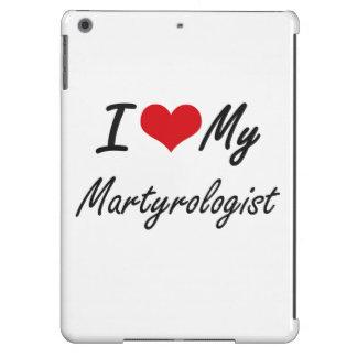 I love my Martyrologist iPad Air Cases
