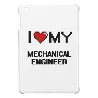 I love my Mechanical Engineer iPad Mini Case