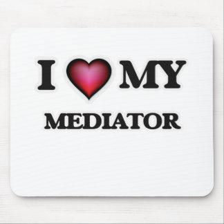 I love my Mediator Mouse Pad