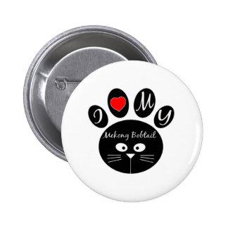i love my Mekong bobtail. Buttons