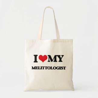I love my Melittologist Budget Tote Bag