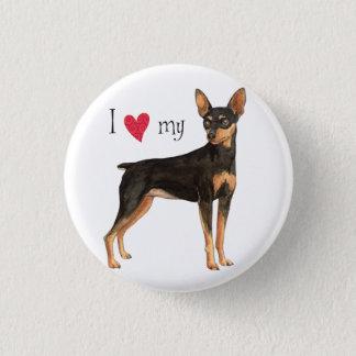 I Love my Min Pin
