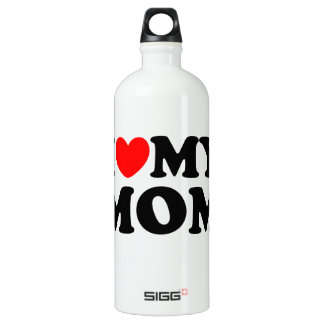 I Love My Mom SIGG Traveler 1.0L Water Bottle
