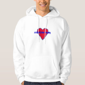 I Love My Mom Sweatshrit Hoodie