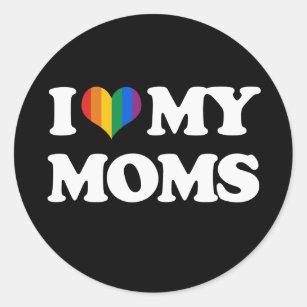 lesbian moms party