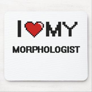 I love my Morphologist Mouse Pad